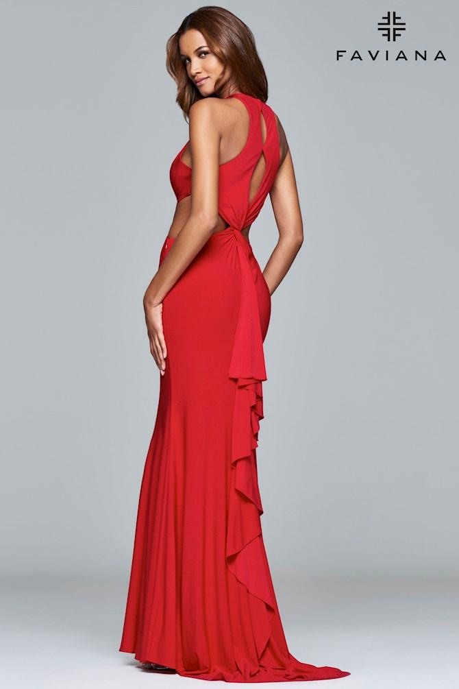 Faviana Style #7945