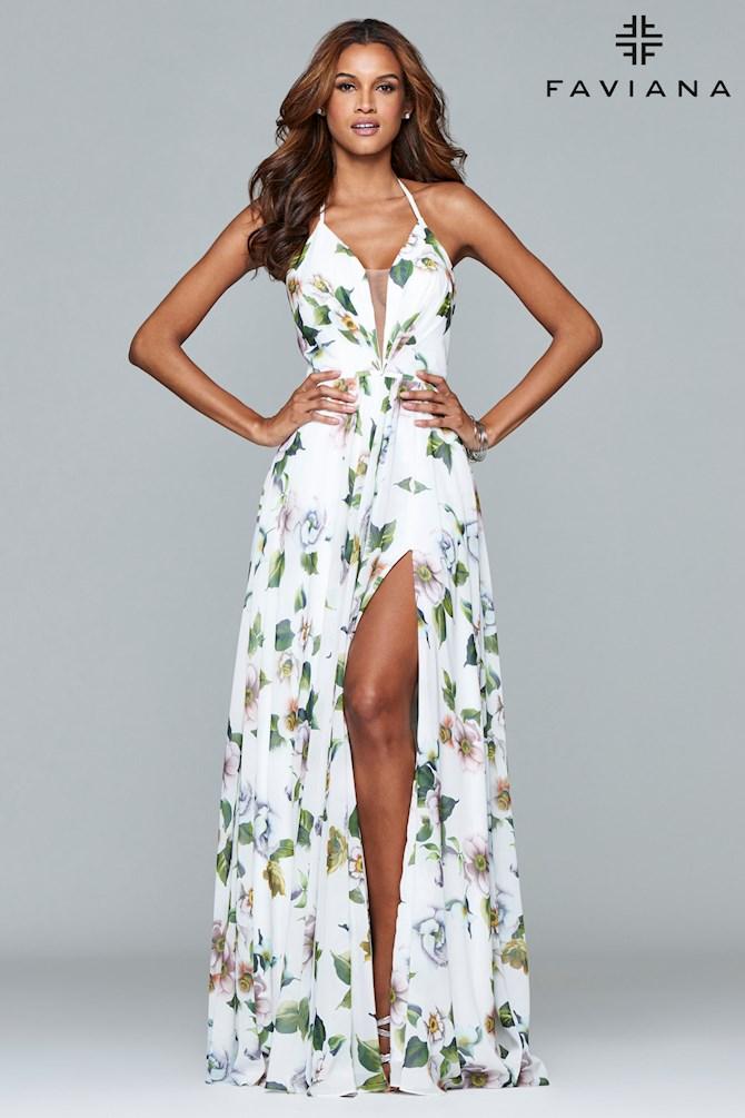 Faviana Style #7946