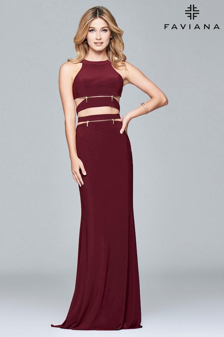 Faviana Style #7957