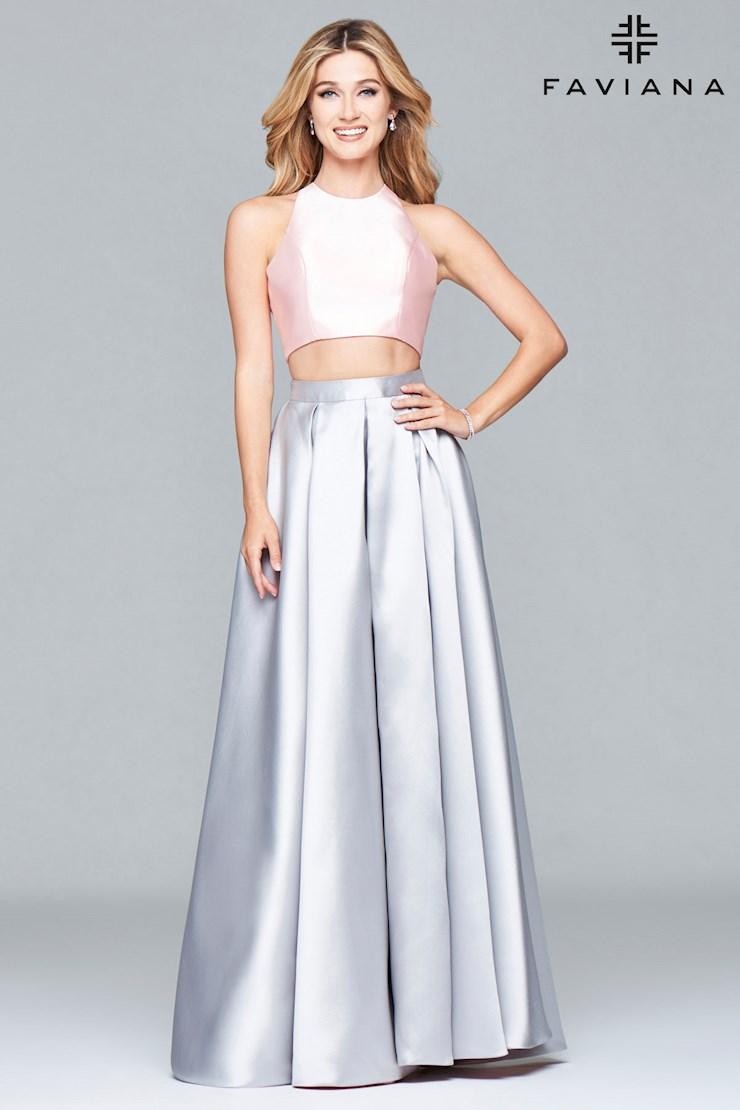 Faviana Style #7962