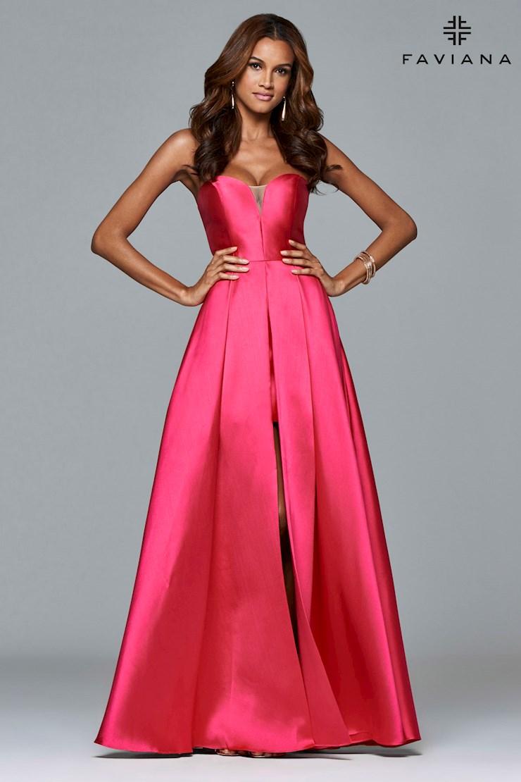 Faviana Style #7966