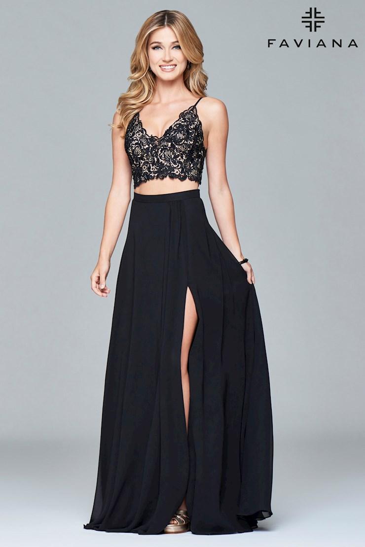 Faviana Style #7996