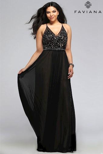 Faviana Style #9373