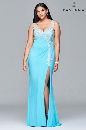 Faviana Style #9393