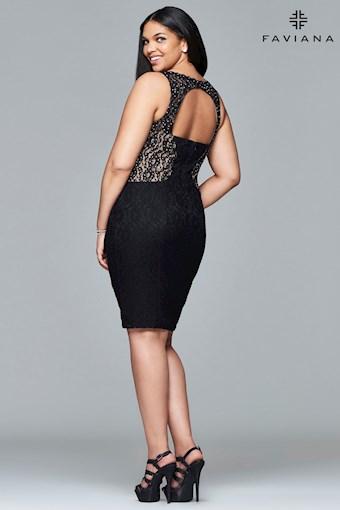 Faviana Style #9411