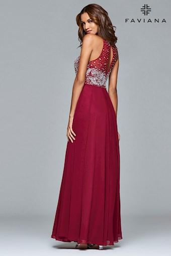 Faviana Style #S7560