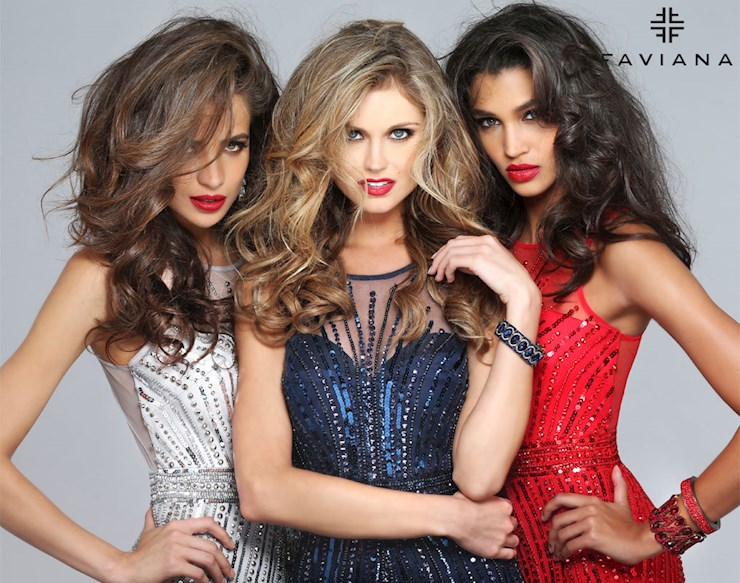 Faviana Style #S7596