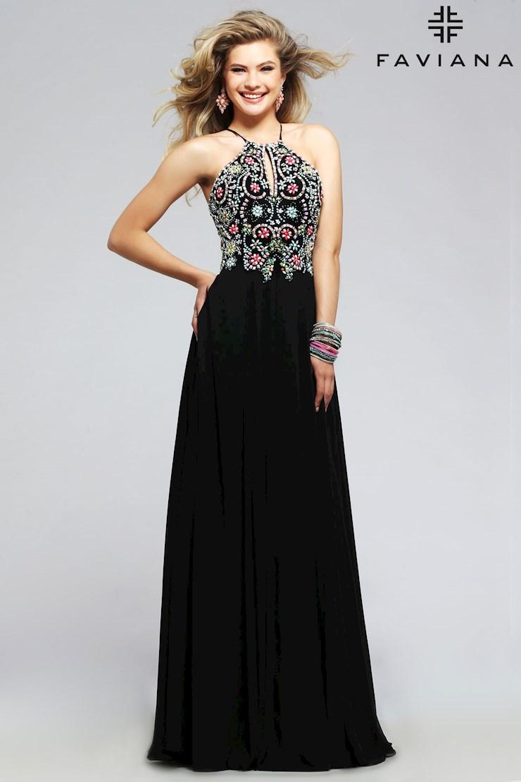 Faviana Style S7720