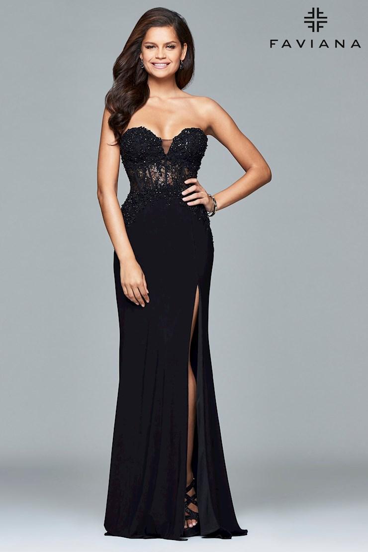 Faviana Style #S7907