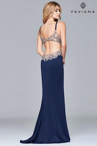 Faviana Style #S7916