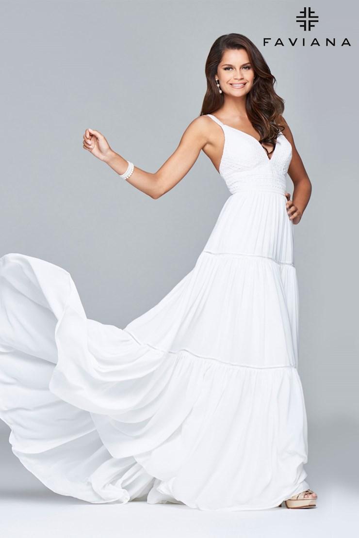 Faviana Style S7933