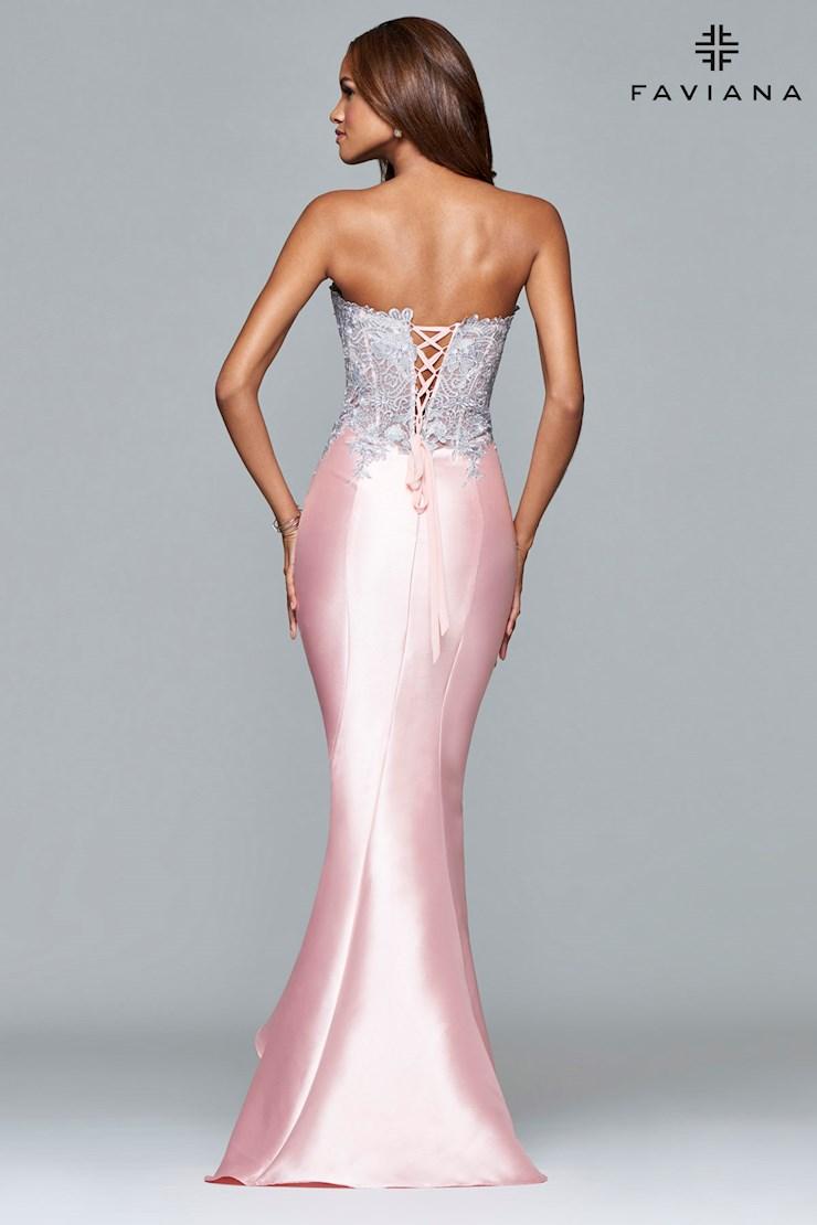 Faviana Style #S7963