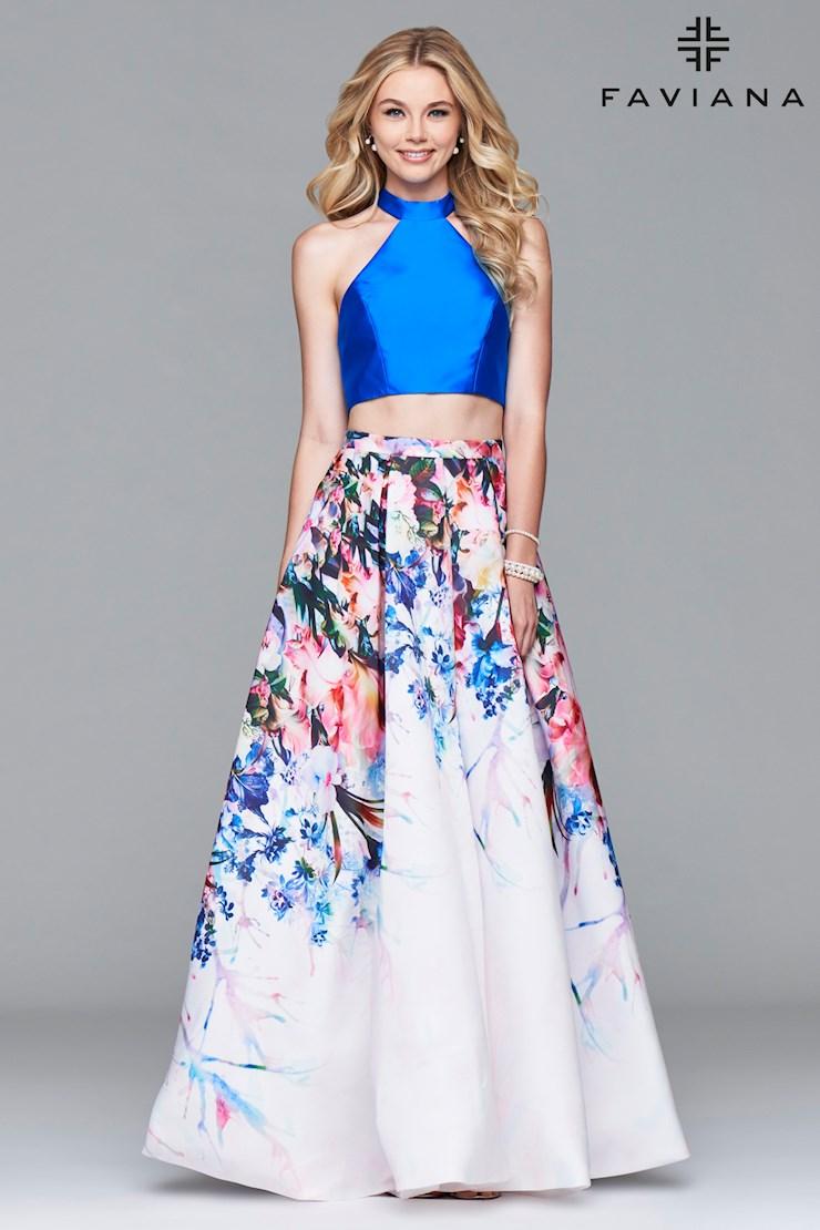 Faviana Style S7982