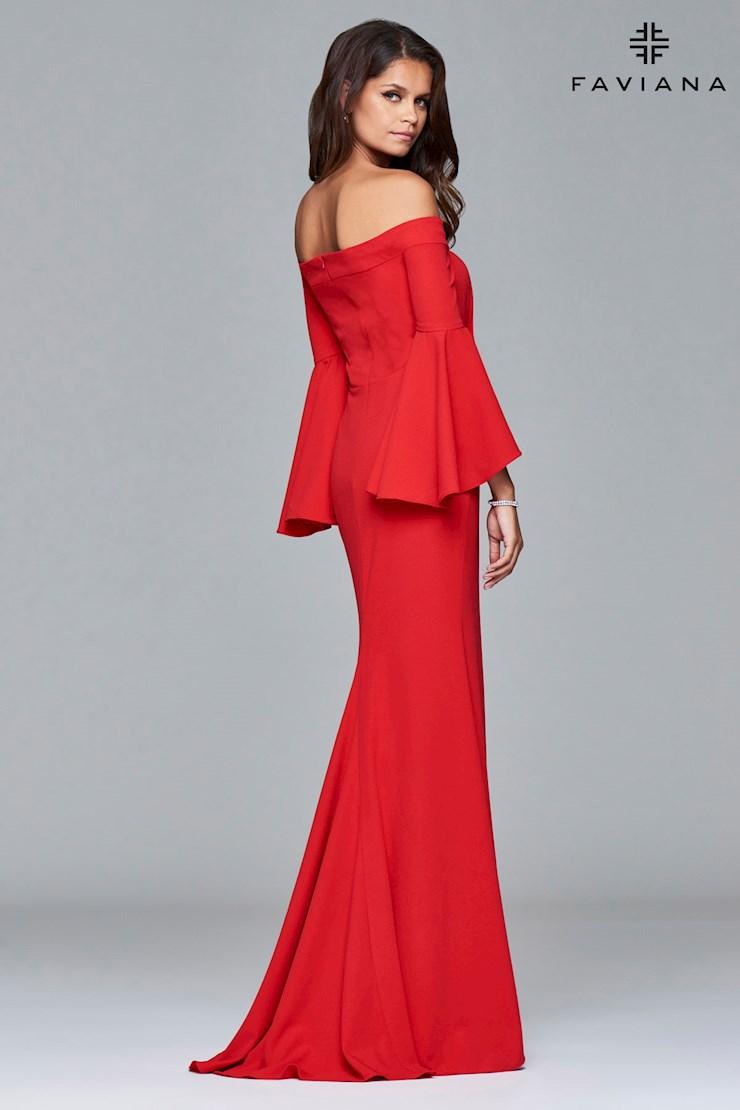 Faviana Style #S8002