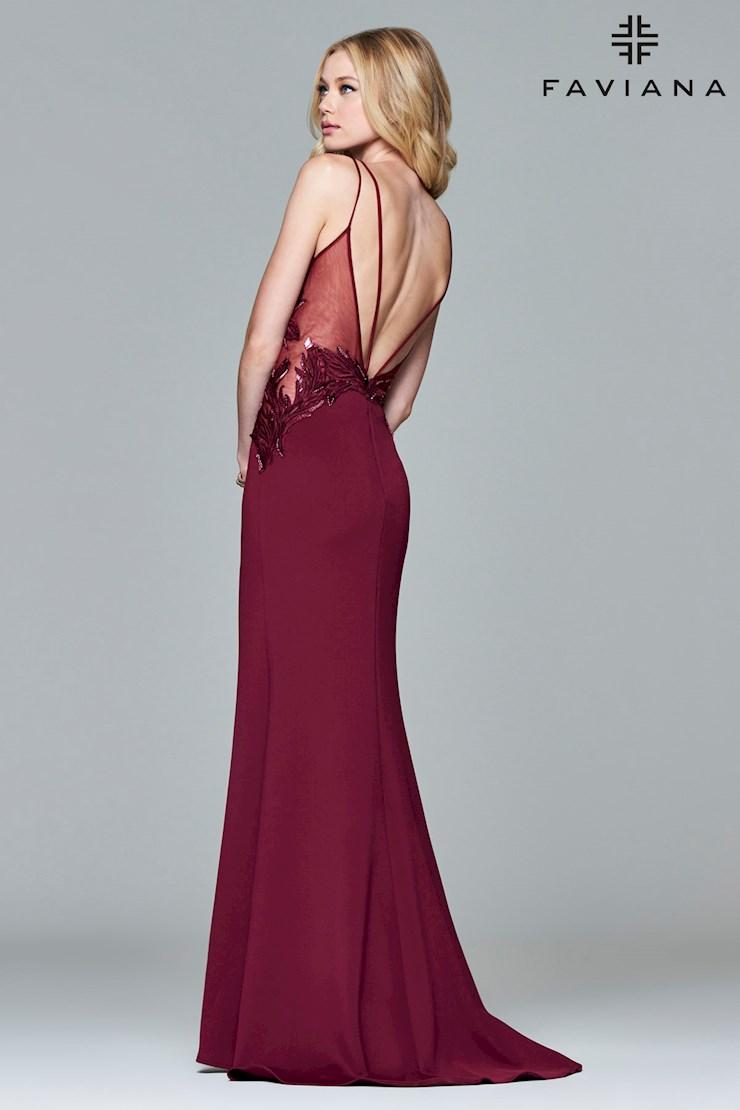 Faviana Style #S8004