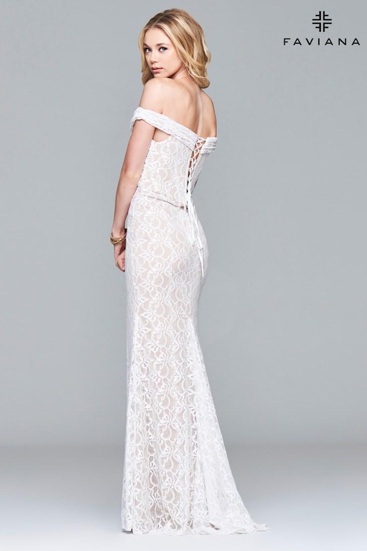 Faviana Style #S8012