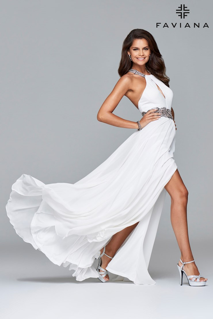 Faviana Style #S8015