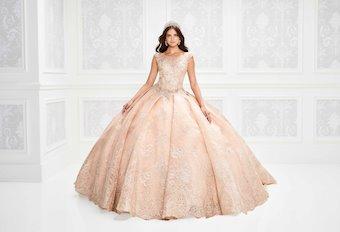 Princesa by Ariana Vara Style #PR12002