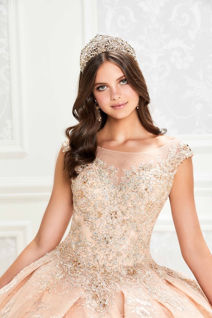 Princesa PR12002