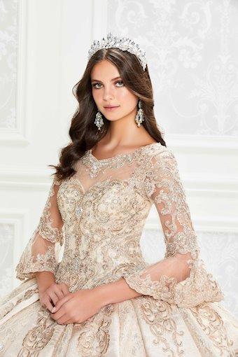 Princesa by Ariana Vara Style #PR12004