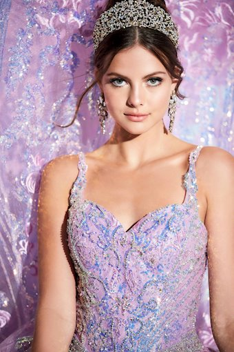 Princesa by Ariana Vara Style #PR12009
