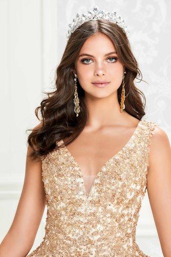 Princesa by Ariana Vara Style #PR12013