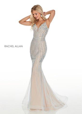 Rachel Allan Style #7000