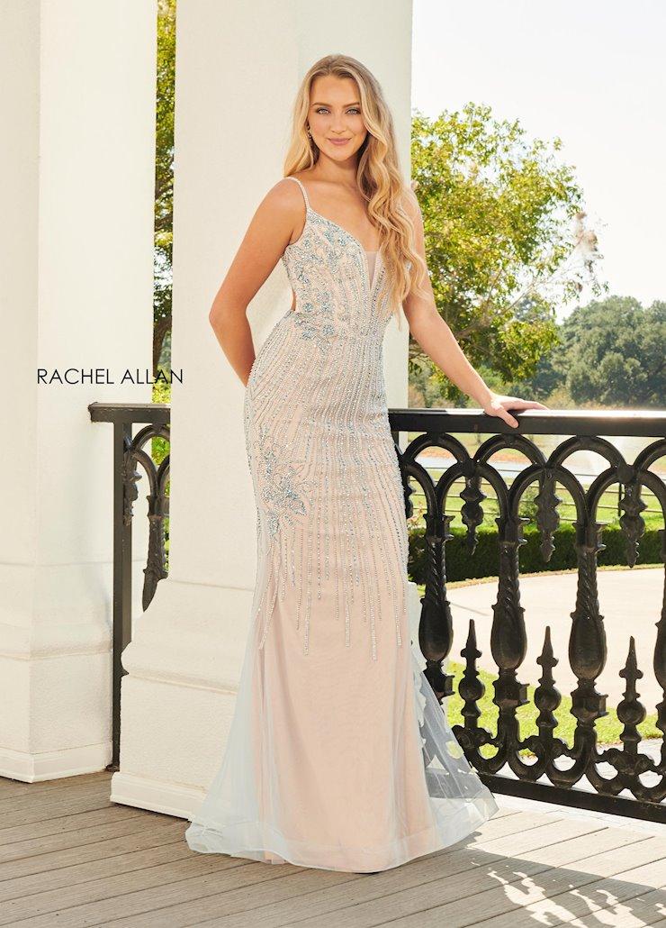 Rachel Allan Style #7000 Image