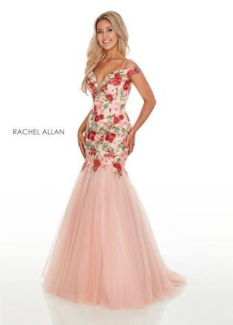 Rachel Allan 7001