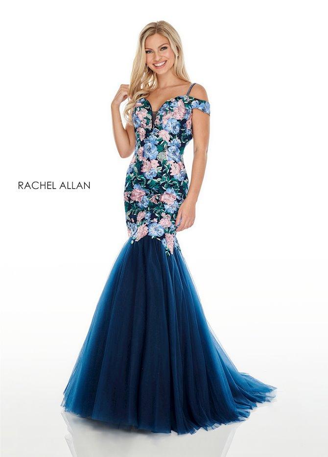 Rachel Allan Style #7001