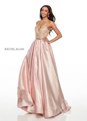 Rachel Allan  #7002