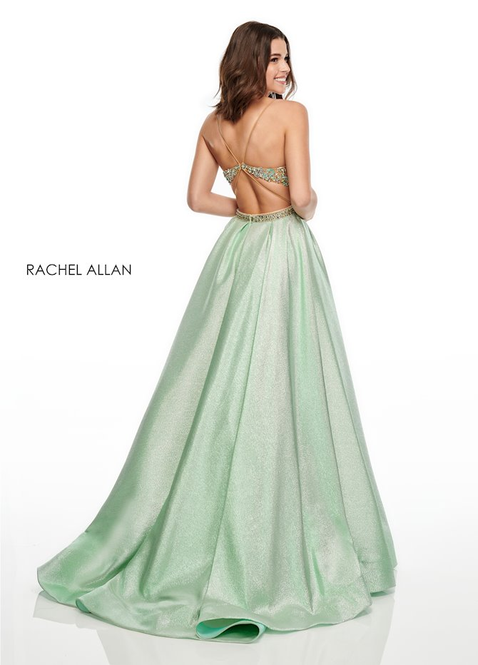 Rachel Allan Style #7002