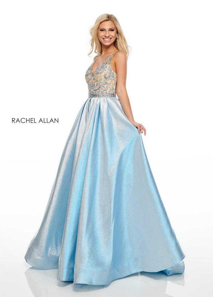 Rachel Allan 7002