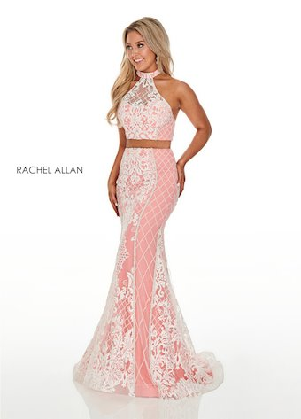 Rachel Allan  7003