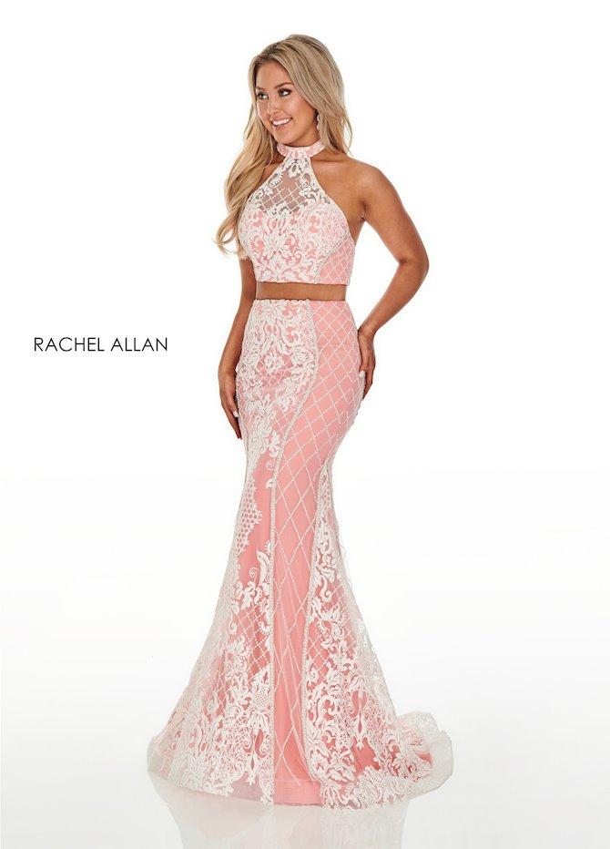 Rachel Allan Style #7003