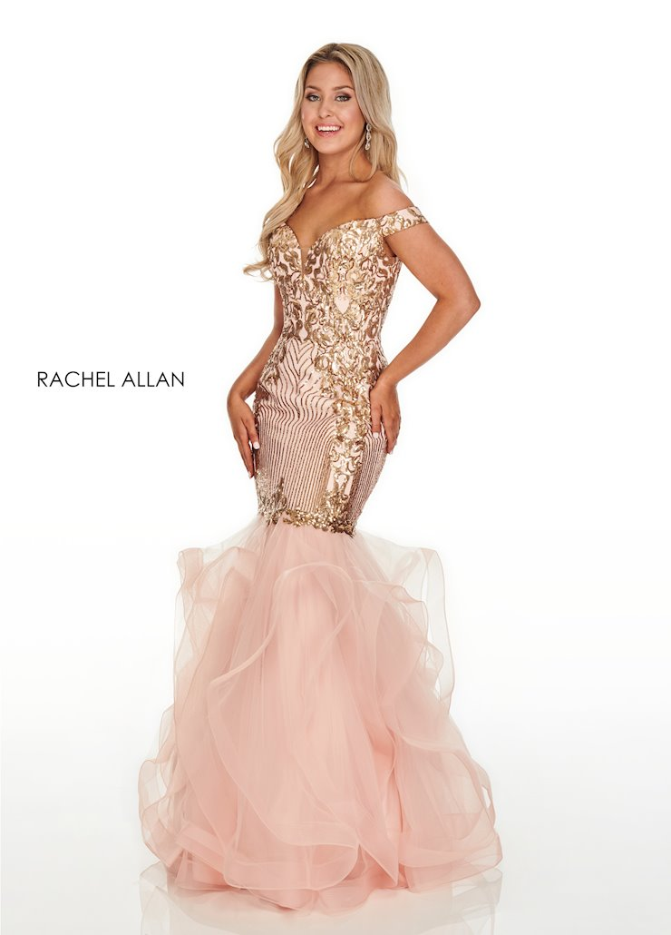 Rachel Allan 7004