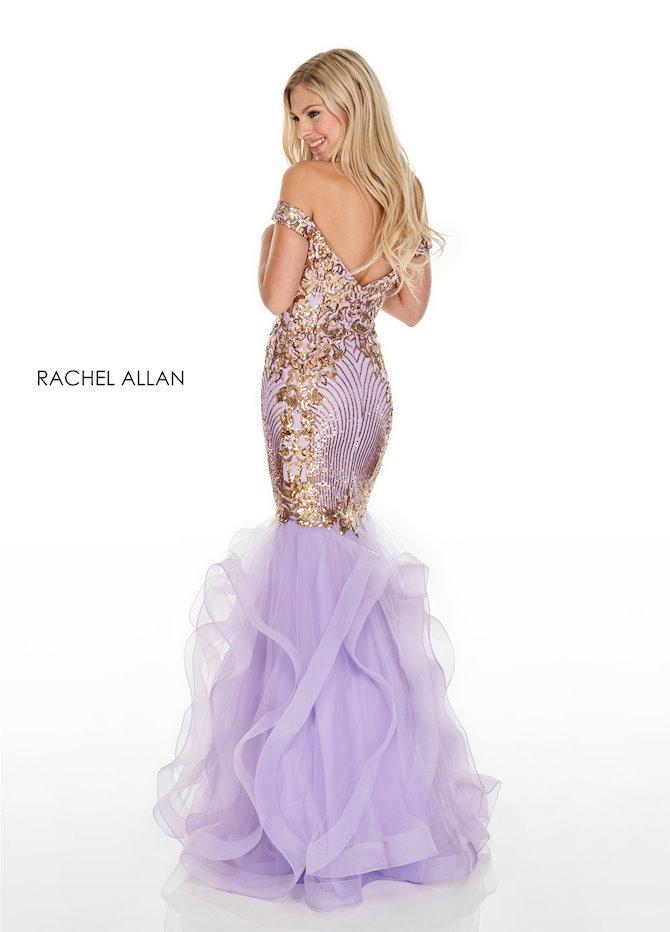 Rachel Allan Style #7004