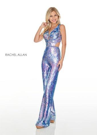 Rachel Allan 7006