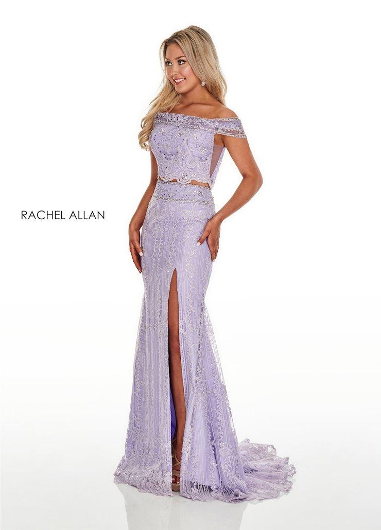 Rachel Allan Style #7007 Image