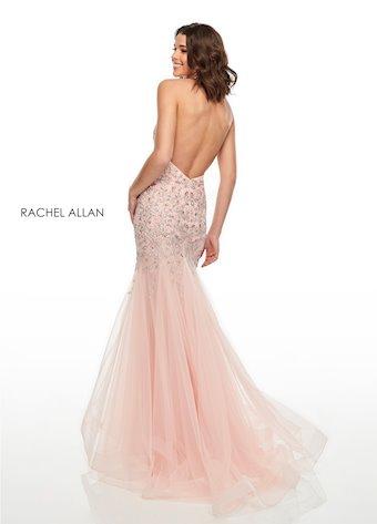 Rachel Allan Style #7008