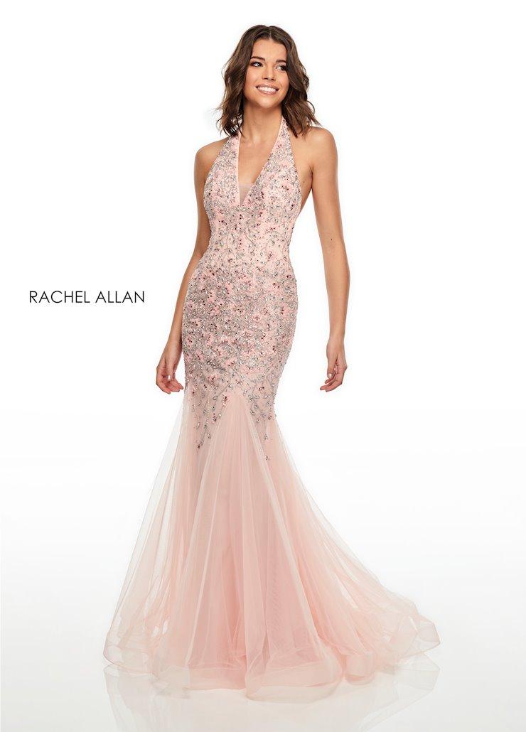 Rachel Allan Style #7008 Image