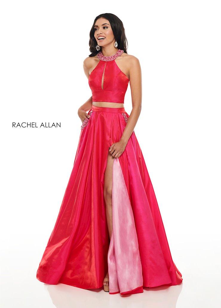 Rachel Allan Style #7009 Image
