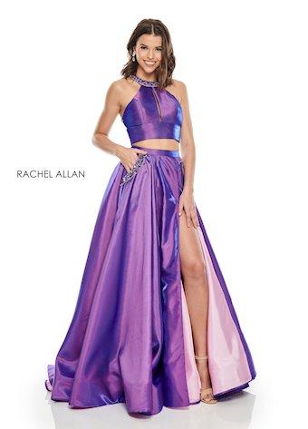Rachel Allan  #7009