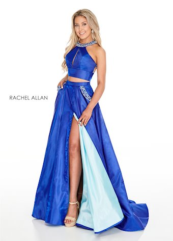 Rachel Allan Style #7009