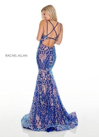 Rachel Allan 7010