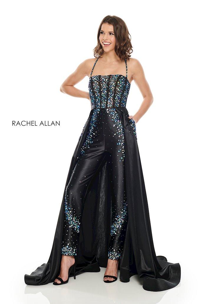 Rachel Allan Style #7012 Image