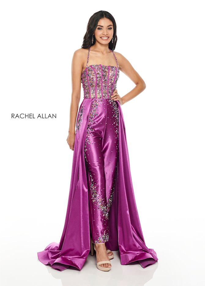 Rachel Allan 7012