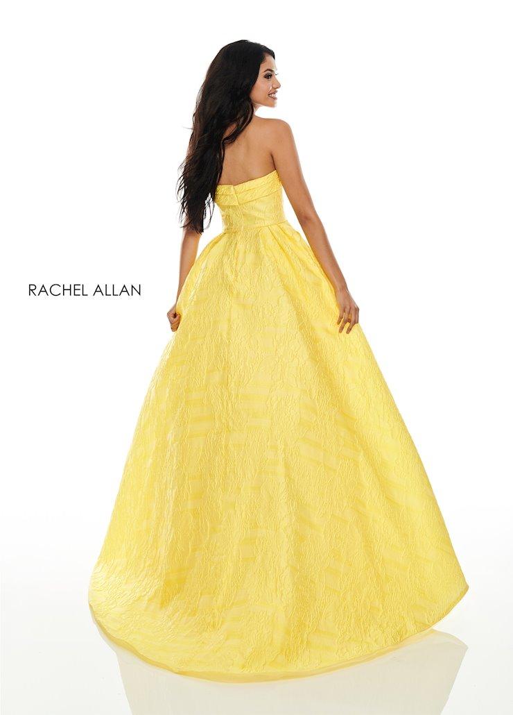 Rachel Allan 7013