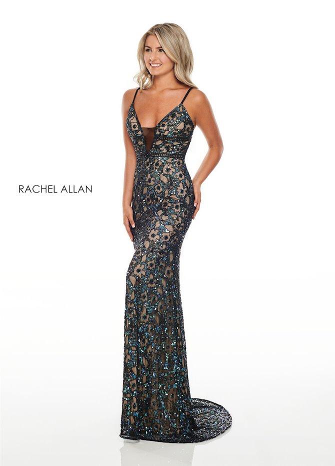 Rachel Allan 7014