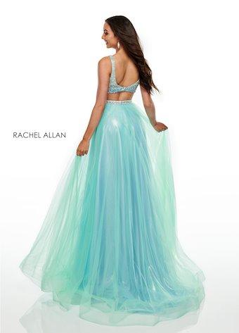 Rachel Allan 7015